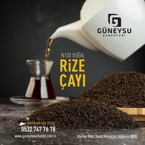 Rize Çayı 1 KG